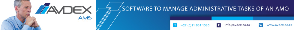 Aviation Software by Avdex