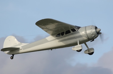 Pilot's Post - The Cessna 190-195 - a classic in a class of its own