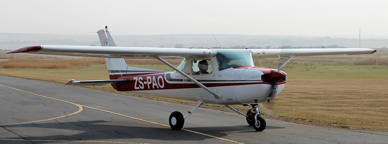 Pilot's Post - Witbank Aeronautical Association -Fly-in 23